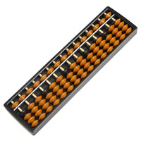 Wholesale Math Tool - New Plastic Abacus 15 Digits Arithmetic Tool Kid's Math Learn Aid Caculating Toys Gifts
