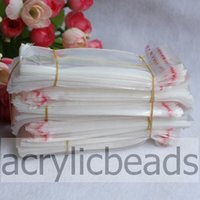 Wholesale Adhesive Bags For Jewelry - Factory Direct Sale 14*18CM 12*18CM Length 18CM Transparent Opp Bags Clear Self Adhesive Plastic Packing Bag for Jewelry Packing