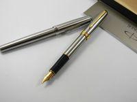 Wholesale Stainless Steel Fountain Pen Nib - Parker Sonnet Stainless Steel Medium M Nib Fountain Pen