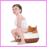 Neonati Posti a sedere per neonati Baby Girl Toilet Toilet Container Enfant Toilet Seats Stile Drawer Style Small Water Closet