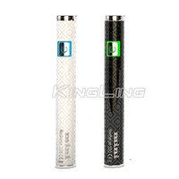 Wholesale E Cigarette X8 - Ecigs X7 X8 battery 320mAh with USB Charger e-cigarette cartridges wax oil pens 510 thread for CE3 vaporizer pen kits cartridges tanks