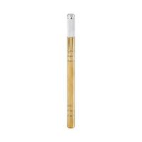 Wholesale Gold Permanent Makeup Pen - Wholesale-Gold Microblading Pen Tattoo Machine Permanent Makeup Eyebrow Tattoo Manual Pen Needle Blade Beauty Tool