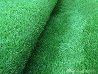 ingrosso erba di prato di plastica-Hot Artificiale Plastica Erba Prato 1 Quadrato Mater Giardino In Miniatura Gnome Moss Terrario Decor Resina Artigianato Bonsai Home Decor Milano Prato