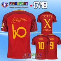 francesco totti jersey - TOTTI Soccer Jerseys MAGLIA GARA HOME CAPITANO  Maillot De Foot Francesco Aeterno 8 Photos · Log In for ... e53d11e74