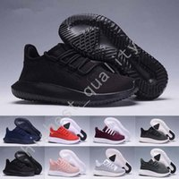 Wholesale White Shadow Box - (With Box) Originals Wholesale Tubular Shadow High Quality Running Shoes Fashion Sports Cheap Men Women Shoes Online For Sale Free Shipping