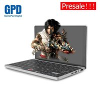 Wholesale Presale GPD Pocket in Mini Laptop UMPC Windows System CPU x7 Z8750 G G