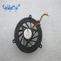 Wholesale Vaio Cpu Fan - New For Sony For Vaio VGN-N VGN-N15L VGN-NR21Z VGN-N31Z VGN-N KDB0505HB 073-0001-2494 CPU FAN UDQF2PH52CF0 UDQF2PH53CF0 (F222-HK