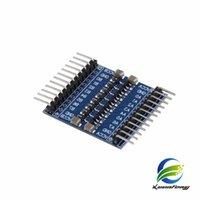 Wholesale Io Module - 8 Level Conversion Module 3.3V to 5V IO Conversion Sensor bidirectional trans