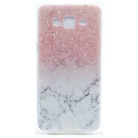 Wholesale case for samsung grand prime phone online – custom Transparent TPU Cover For Samsung Galaxy Grand Prime G530 G5308 Case Fashion Tower bike Butterfly Girl Feather Design Mobile Phone Cases