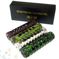 Wholesale ar free - 2014 NEW MOD AR Mod Mechanical Mod Clone black or Stainless Ar Clone DHL free shipping