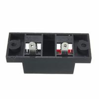 led prix du câble achat en gros de-Meilleur prix LED 3528 5050 5630 Clip de câble pour câble de bornier 2pin 4pin pour RGB / Bande de couleur simple