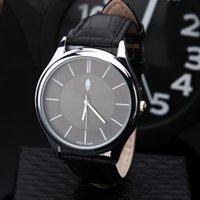 Wholesale ad pin - Casual AD Clover Women's men's Lovers' couple 3 Leaves leaf style dial Metal Steel band Analog Quartz wrist watch With logo AD05