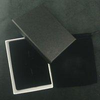 ingrosso scatole del gemello-Nuovo set di scatole regalo per gemelli e portachiavi con bracciale