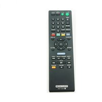 Wholesale universal media remote - Wholesale- New OEM Replacement for Sony RMT-D301 Network Media Player Remote Control Fast Shipping free shipping