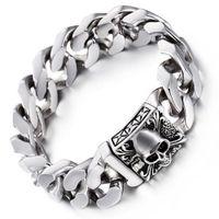 ingrosso catene di argento pesanti argento-Di alta Qualità 9