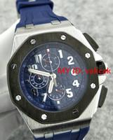 Wholesale Mens Sport Chronograph Wristwatch - 2017 New Quartz Chronograph Luxury Brand Blue Sports Mens Watch Stopwatch Limited Lebron James Fashion Men Watches Wristwatches