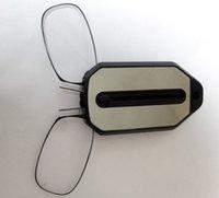 Wholesale Mini Key Chain Clips - Nose Resting Reading Glasses +1.5 to +2.5, Portable Reader clip on Mini reading glasses with key chain