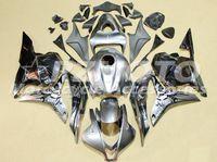 Wholesale Honda Fit Custom - New ABS Injection Full Fairings kit Fit For HONDA CBR600RR F5 09-12 CBR600 600RR 09 10 11 12 F5 2009 2010 2011 2012 custom