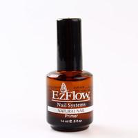 gel nails para venda venda por atacado-Atacado-duplo 11 vendas 2016 BASE COAT New 14ML Nail Art Soak Off Cor para UV Gel Polonês acrílicos 0,5 fl oz gel primer EZFlow Bonder