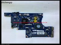 lga 755 ddr3 al por mayor-zhichengrp Para Thinkpad Edge E220S PIVP1 LA-7041P 04W1512 SR03T HM65 I7-2617M placa madre integrada, totalmente probada