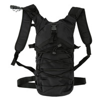 Wholesale Backpack Camel - 600D Nylon Hydration Backpacks with 2.5 L Bladder Camping Hiking Water Bag Bike Bicycle Cycling Camel Water Bladder Bag