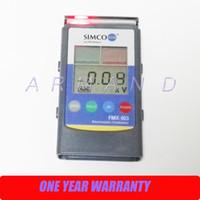 Wholesale Test Field - Electrostatic Field Meter FMX-003 Electrostatic Fieldmeter ESD Test electrostatic tester