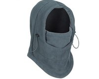 Wholesale top hat for sale - 2016 Hot Thermal Fleece Balaclava Hood Police Swat Ski Bike Wind Winter Stopper Face Mask
