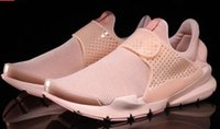 Wholesale Nude Packing - men Sock Dart Breathe Training Sneaker,Popular Sock Dart BR Monochrome Pack sports Running Shoes,discount Casual Boost,Dropshipping Accepted