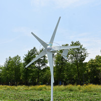 Wholesale Alternator Winding - Wind Power Generator Type wind turbine alternator 300w F-300M