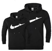 Wholesale Coat Army Fashion For Men - 2017 NK Best-selling Hoodies Sweatshirts new Brand fashion sport Active Coats Jackets Hoody Hoodies Sweatshirts For Men Women super.