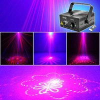 Nuovi modelli RB 20 Z20RB Laser Light Blue Stage DJ Party Home Full Show Club Bar Musica Natale variopinta professionale