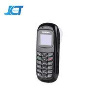 Wholesale Gsm Dialer Wireless - DHL Yama Yahoo BM50 Upgrade ver. BM70 bluetooth mini phone 0.66inch with GSM Network Bluetooth Dialer Car headset mini unlocked phone