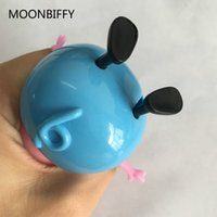 Wholesale Daddy Pig - 4pcs  Lot Mummy Daddy Plastic Pig Toys Pvc Action Figures Family Member Pig Toys Baby Kid Birthday Gift
