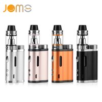 Wholesale Ego New Products - JOMOTECH New product Lite 76er Ego 510 E-cigarette Kit 0.5Ohm 2ml Vaporizer E-Cigarettes Vaping Kits jomo-254