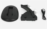 xbox ladungskit großhandel-PS4 Zubehör Joystick PS4 Ladegerät Play Station 4 Dual Micro USB Ladestation für SONY Playstation 4 PS4 Controller