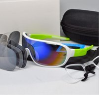 sports bike logo - Hot sell Lens POC Brand Bike Sun Glasses Sport Anti Fog Cycling Eyewear DO BLADE Bicycle Sunglasses Bike Casual Goggles with POC logo