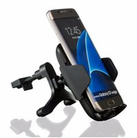 Wholesale Iphone5 Mount Car - Type C Qi Wireless Car Charger Mount Holder Charging Cradle for Samsung s6, s6 edge, note5 nexus 4 5 6 for iphone5 6 7