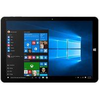 Wholesale Micro Bluetooth China - 12 inch Tablet PC CHUWI Hi12 Dual OS 4GB RAM DDR3 Intel Z8300 64GB ROM Wifi HDMI OTG Micro USB3.0 Mini Windows Tablet Laptop