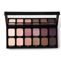 Wunderschöne Lidschatten Kaufen -2017 Marken Laura Mercier EyeShadow Palette 12 Farben Matte Eye Shadow Kosmetik Make Up Limitierte Auflage Künstler's Paletten Gorgeous Shades