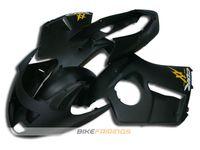 Wholesale Honda Blackbird - 3 free gifts New Fairing set For HONDA CBR1100XX Blackbird 1996 2007 CBR 1100XX CBR1100 XX 96 97 98 99 00 01 02 03 04 05 06 07 black matte