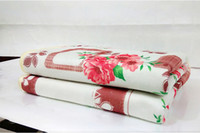 Wholesale Electric Blanket Warmer - Warm Blanket Electric Heated Blanket 220v Single 150*65cm Manta Electrica Electric Heating Blanket Carpets Heated Mat