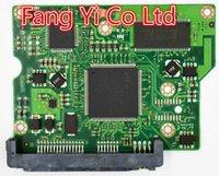 seagate hdd için toptan satış-Seagate Logic Board için HDD PCB, Yönetim Kurulu Numarası: 100442000 REV A, 100441994,100459228,100508708, ST3250310AS, 250GB, 7200rpm.10