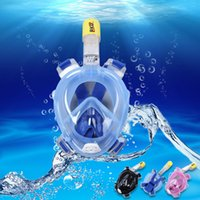Wholesale Diving Equipment Set - WHALE Diving Mask With Myopia Lens Professional Scuba Glasses Goggles For Underwater Snorkel Swimming Set Accessories Equipment New+B