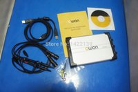 Wholesale Owon VDS2062 MHz PC based Oscilloscope MHz Bandwidth GSa s Sample Rate M Record Length
