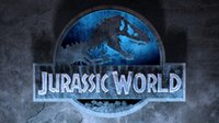 Fashion Life Unframed 02# Jurassic World Dinosaurs Movie Art print silk Poster Wall Decor