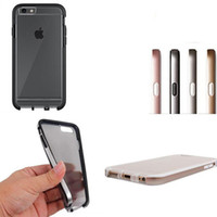 Wholesale Elite Cases - Tec21 Elite For iphone 7 Case Teh 21 TPU PC Back Cover for iphone7 6s 6 plus with retailpackage