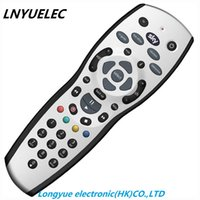 Wholesale Marketing Sets - Wholesale- TOP quality Genuine TV Sky universal Remote Control for Set Top Box REV 9 HD for UK Market Free shipping