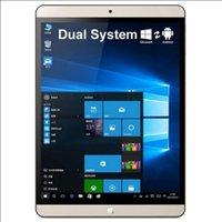 Wholesale Tablet China Quad Core Retina - ONda v919 Air Dual-OS Tablet PC intel Z3735F 9.7 inch 2048*1536 IPS Retina Screen 2GB Ram 32GB Rom WiFi Bluetooth 7200mAh Dual-Cameras