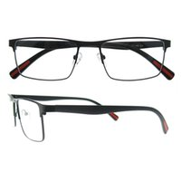 Wholesale Prescription Sports Eyeglasses - New Arrived High Quality Optical Eyeglass Frame with tail detail design to increases friction Men Women Prescription Lens Eyewear