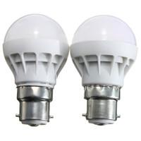 лучшие b22 светодиодные лампы оптовых-Лучшая акция B22 5630 Энергосберегающая светодиодная лампа для точечного освещения 3/5/7/9/12/15 Вт Холодный теплый белый AC 220 В